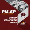Curso Online Completo Polícia Militar (PM-SP)