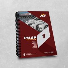 Apostila PM-SP Caderno 01
