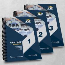 Conjunto Completo Apostilas EEAR (CFS)